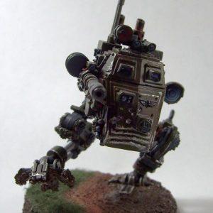 Warhammer 40K Sentinel Walker Game Workshop