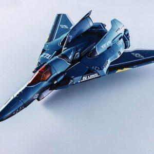 Macross Frontier VF-171 Nightmare 1/60 DX Chogokin Bandai