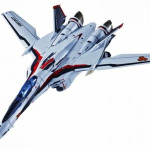 Macross Frontier VF-25F Messiah 1/60 DX Chogokin RENEWAL Bandai
