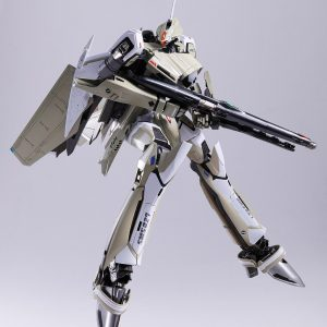 Macross Frontier VF-25A Messiah 1/60 DX Chogokin RENEWAL Bandai