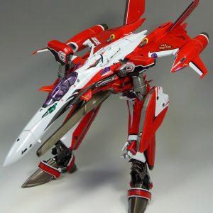 Macross Frontier YF-29 Durandal 1/60 DX Chogokin Bandai