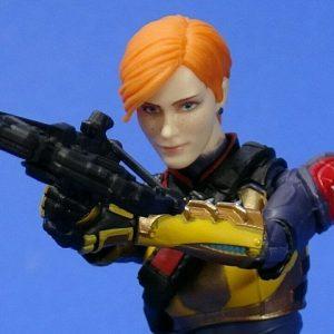 G.I. Joe – Classified – Scarlett Hasbro