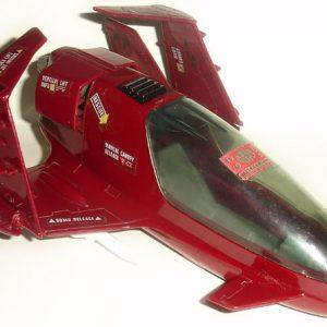 G.I. Joe – Comandos em Ação – Cobra Firebat Hasbro