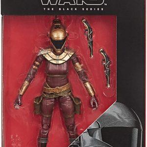 Star Wars Zorii Bliss Black Series 6 Hasbro