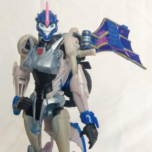 Transformers Prime – Arcee Beast Hunter