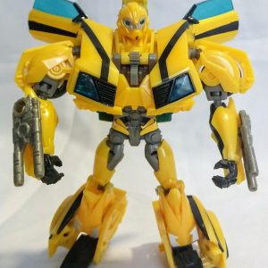 Transformers Prime – Bumblebee
