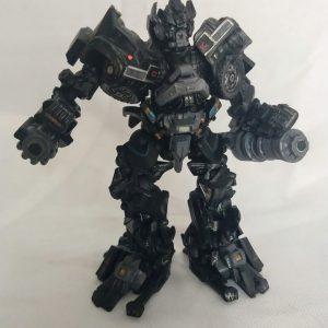 Transformers Robot Replica – Ironhide Movie