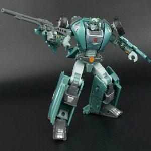 Transformers G-1 Kup