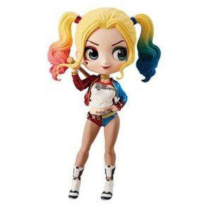 Q Posket Harley Quinn