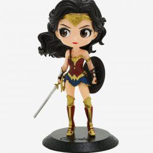 Q Posket Wonder Woman (Mulher Maravilha)