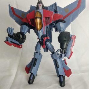 Transformers Animated – Starscream
