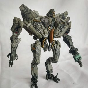 Transformers Robot Replica – Starscream Movie