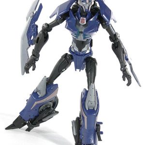 Transformers Prime – Arcee First Edition