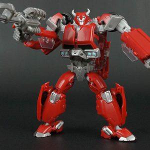 Transformers Prime – Cliffjumper