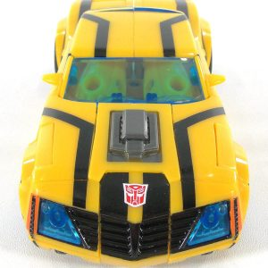 Transformers Prime – Bumblebee First Edition