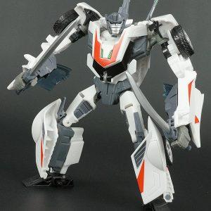 Transformers Prime – Weeljack