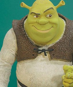 Shrek – Mc Farlane Toys