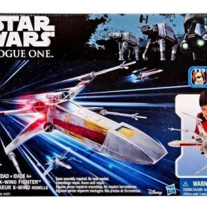 Star Wars Rogue One X-Wing Value Hasbro