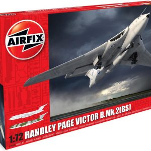 Handley Page Victor 1/72 Airfix