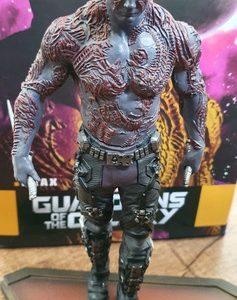 Guardiões da Galaxia – Drax 1/10 Iron Studios
