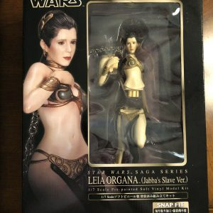 Star Wars Princess Leia Slave 1/6 Statue Kotobukya