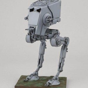 Star Wars AT-ST 1/48 Model Kit Bandai