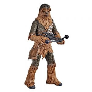 Star Wars Black Series Chewbacca  Hasbro