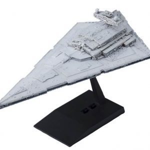 Star Wars STAR DESTROYER Mini Bandai