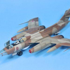 Yak-28L 1/72 Amodel