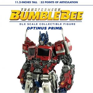 Transformers Optimus Prime Masterpiece Action Figure Sideshow