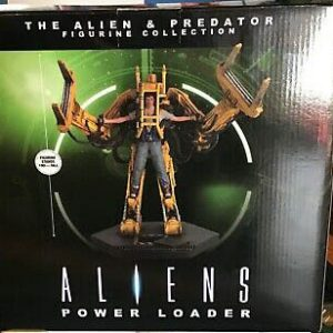 Alien – Power Loader with Riplay – Eaglemoss