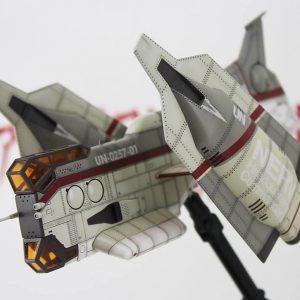 Evangelion – NERV YAGR-N101 1/100 Kotobukya