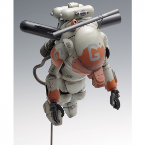 MASCHINEN KRIEGER (SF-3D) Prowler Space Type Model Kit Wave