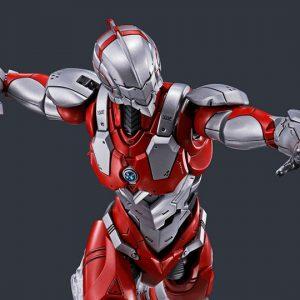 Ultraman Netflix Model Kit Bandai 1/12
